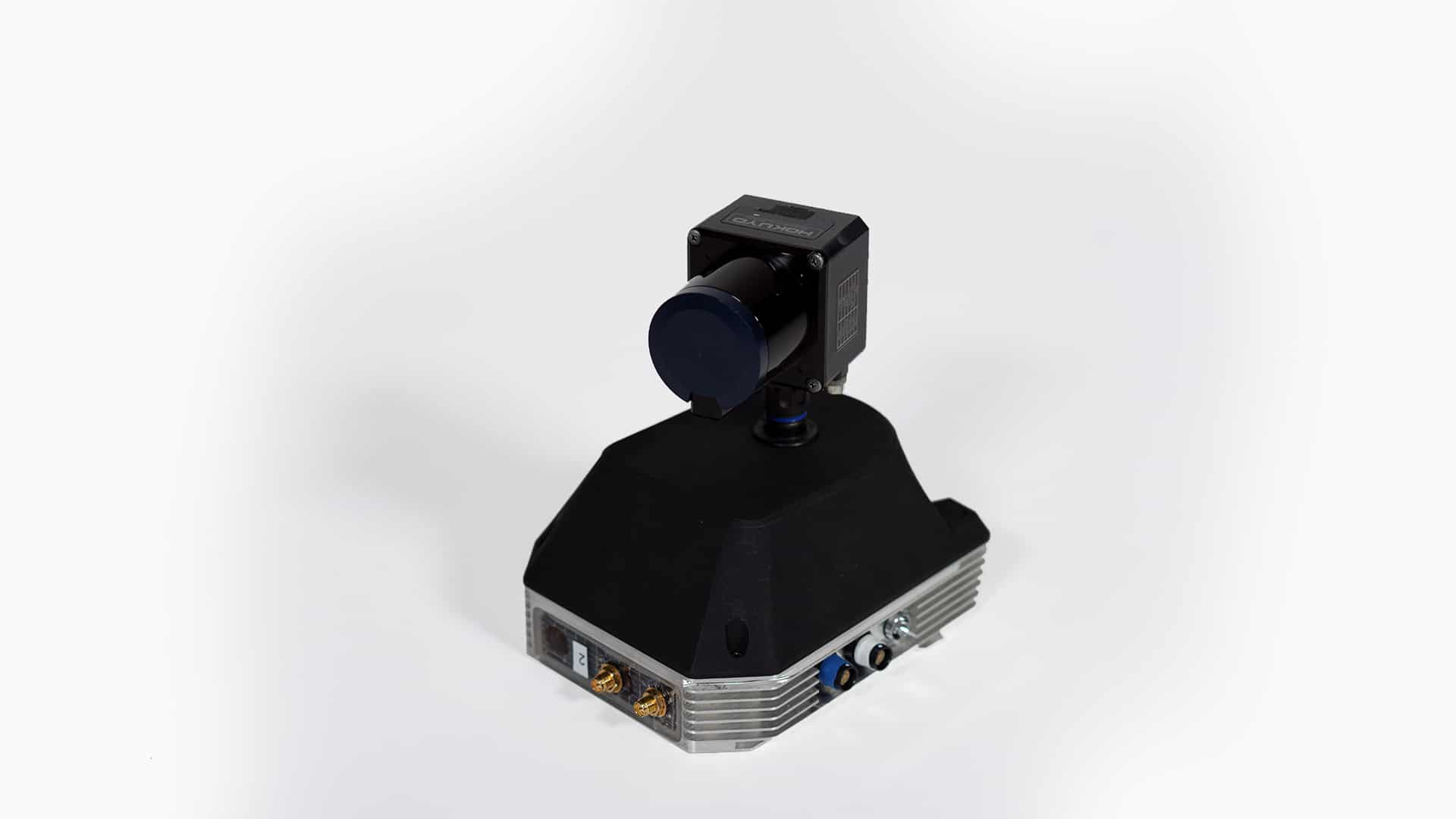 ISAAC Module Mainblades Hardware