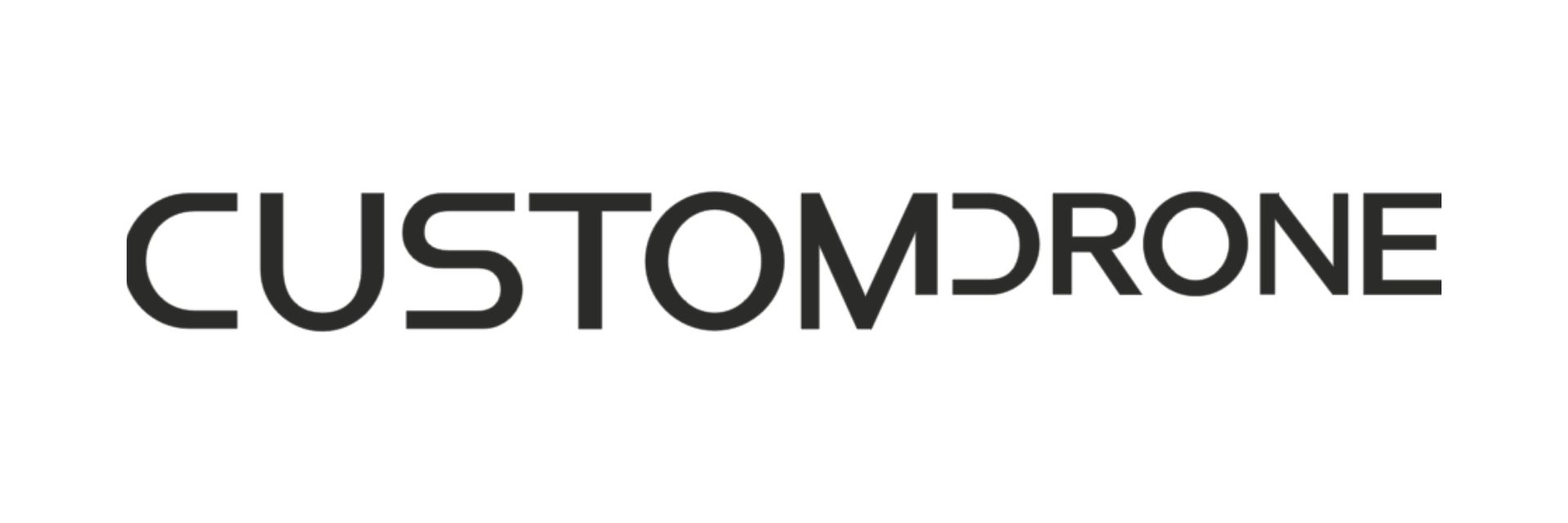 logo of Customdrone, a Mainblades drone alternative