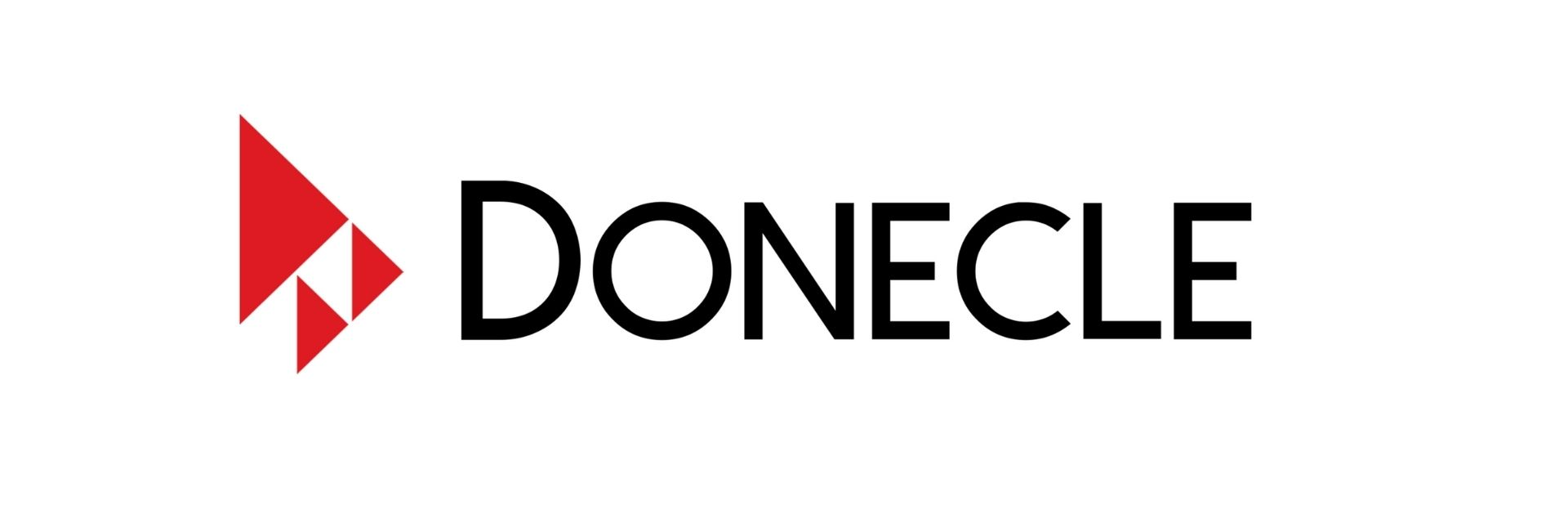 logo of donecle, a Mainblades drone alternative