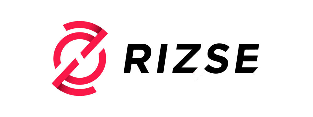 logo of Rizse, a Mainblades drone alternative
